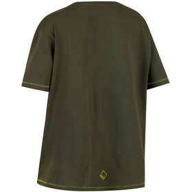 Regatta Bosley T-Shirt Kids Ivy Green